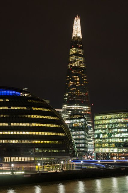 Office take-up in Central London up 23% featured image