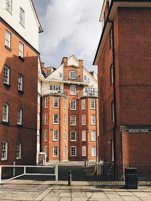London private residential rent highest in 2016-17 featured image