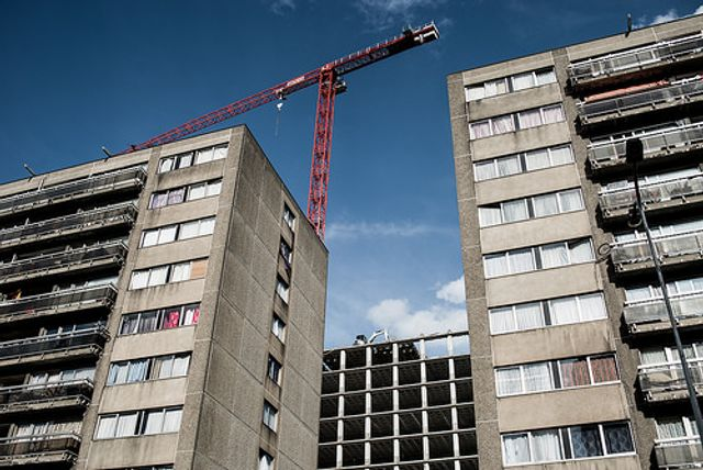 UK build-to-rent sector up 37% - BPF featured image