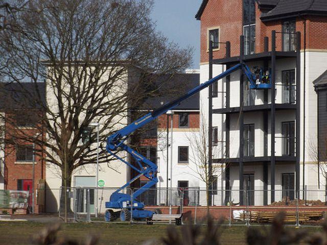 Land release vital to meeting UK housing need – Savills featured image