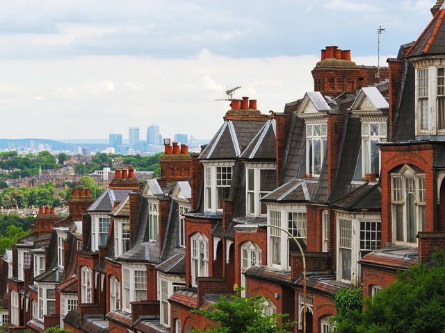 London residential rent on recovery path - HomeLet featured image