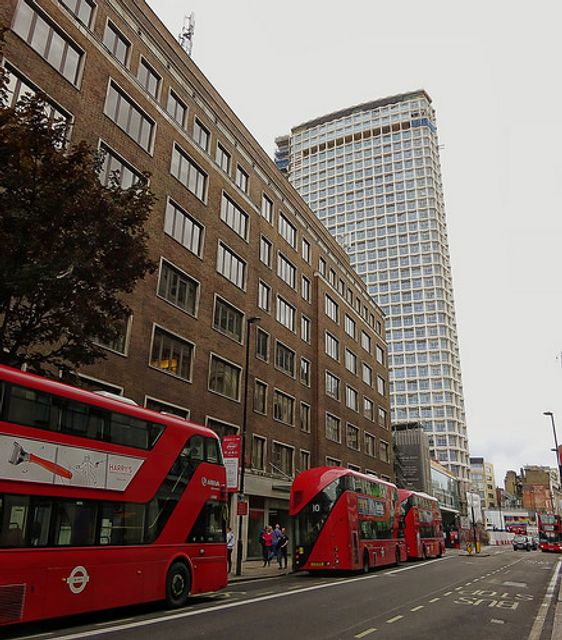 Lettings market likely to favour landlords in Prime Central London: Knight Frank featured image