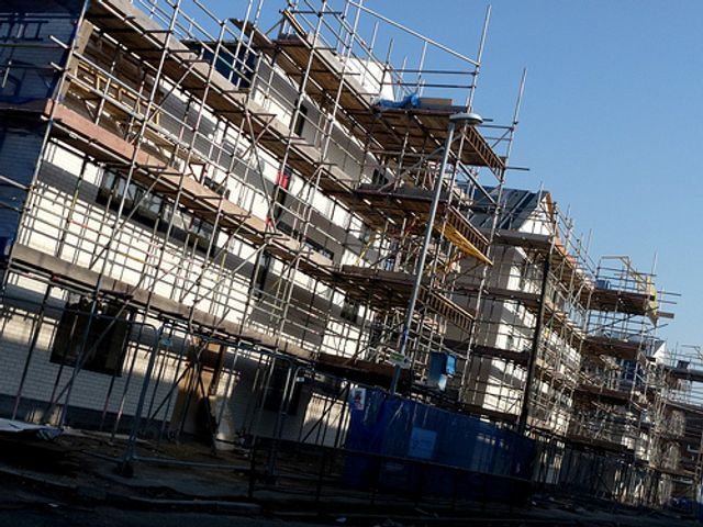 New builds are 92% of affordable homes in England featured image