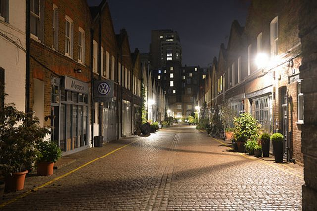 Prime Central London properties continue to outperform others featured image