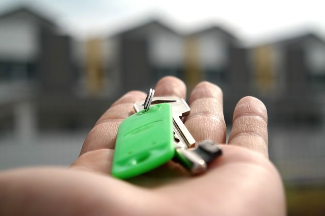 UK mortgages reach most affordable level featured image