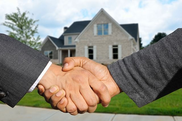 9,800 first-time buyer mortgage approvals in London featured image