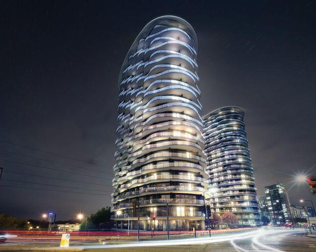 £314m regeneration plan for London's Royal Docks featured image