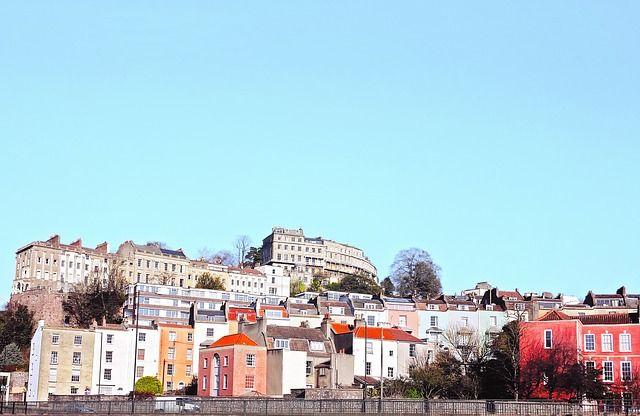 UK housing market activity rises featured image