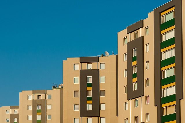 Build-to-rent commands higher rents in London: Colliers featured image