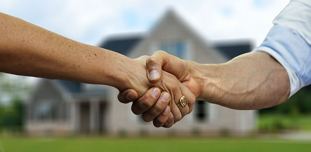 UK estate agents report higher home sales featured image
