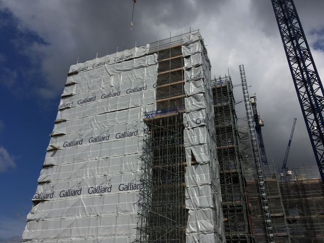 Housing delivery in London remains steady featured image