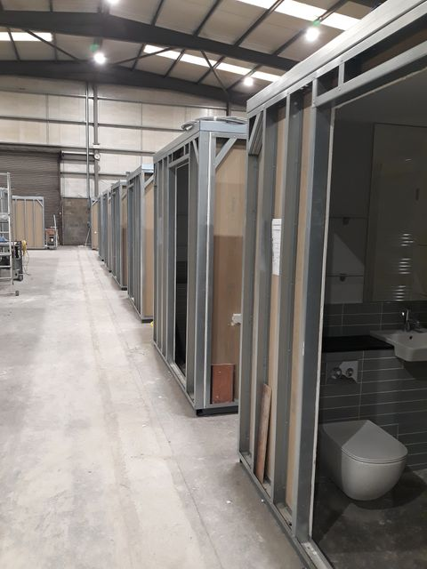 Pioneering modular construction to meet housing demand featured image