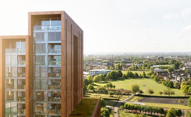 London flat revival propelled by flourishing housing demand featured image