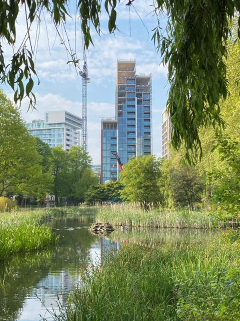 London house prices to recover more quickly featured image
