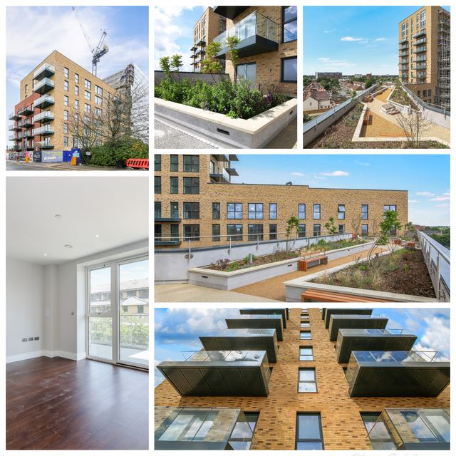 New homes for rent at Greenview Court, Southall – an ideal location for renters in West London featured image