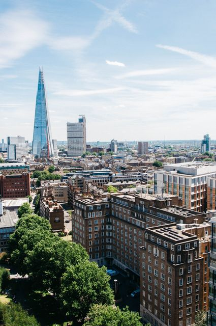 Upward trajectory for prime UK residential real estate featured image
