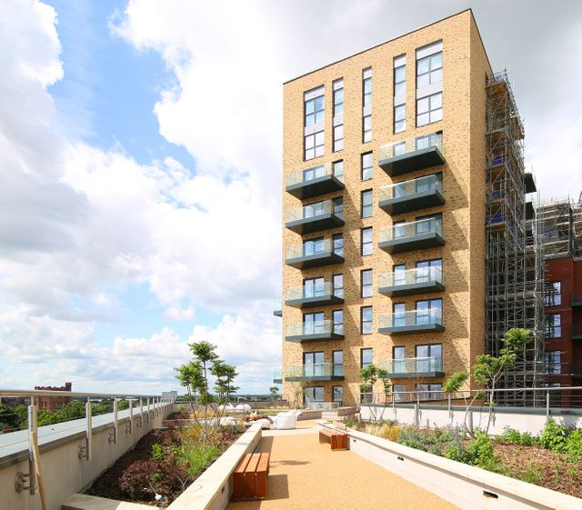Placemaking appeals to property buyers and tenants in the UK featured image
