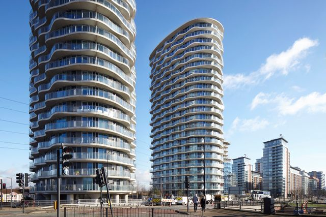 Positive signs in the London commercial property sector featured image