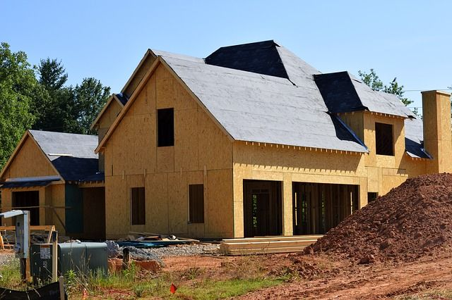 First-time buyers prefer new build homes featured image