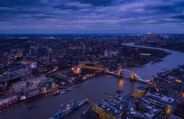 London property shows resilience featured image