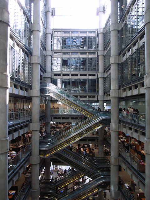 Tech sector in record take-up in London featured image