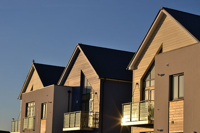 Outlook for first-time house buyers is positive: Aldermore featured image