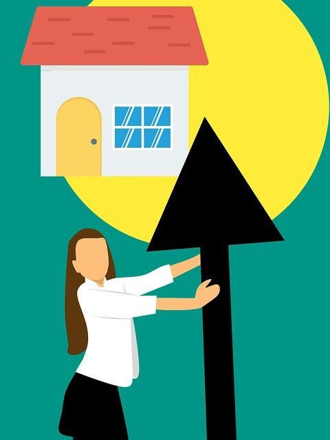 Home sales to first-time buyers up featured image