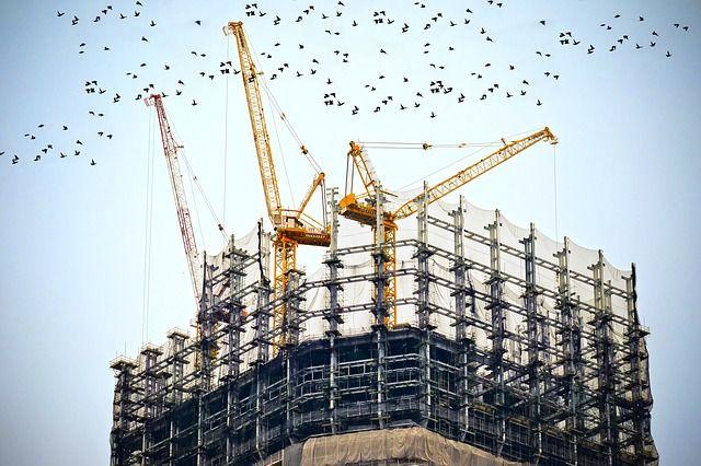 UK construction sector buoyant – RICS featured image