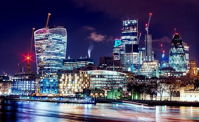 Prime London lettings market resilient - Knight Frank featured image