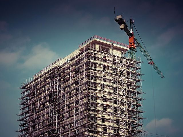 Private rental sector driving London's build-to-rent development featured image