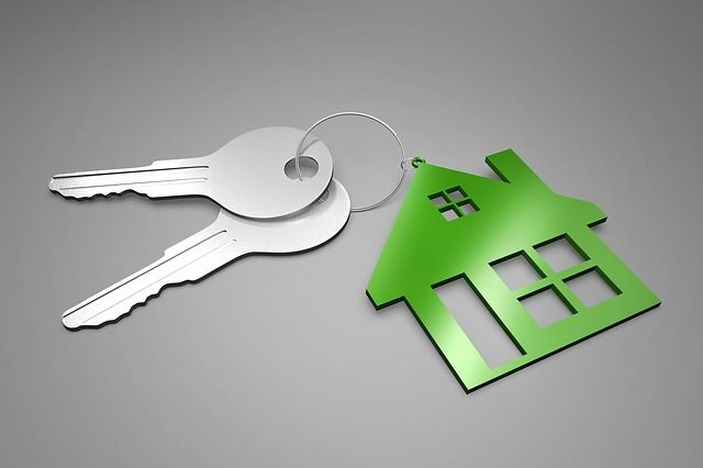First-time buyer mortgages at 12-year high featured image