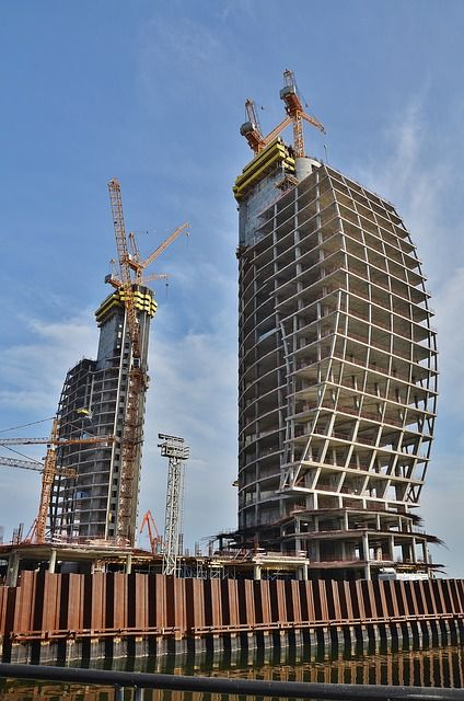 Private new housing driving UK construction sector - ONS featured image