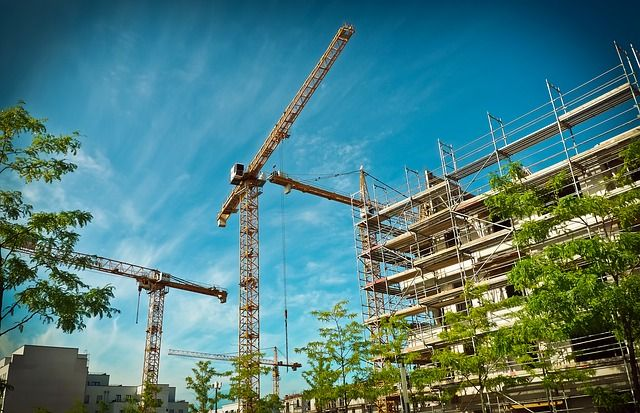 New home registrations stable in 2018: NHBC featured image