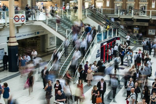 Robust demand for rental properties in London's commuter zones featured image