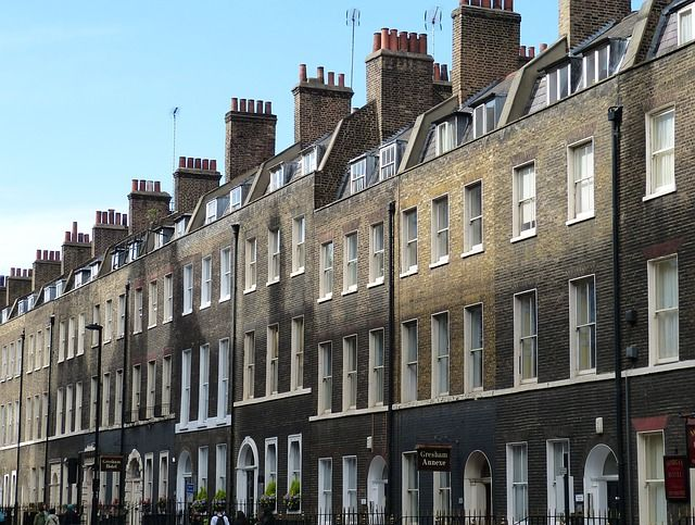 UK house prices increased by 5.7% - Halifax featured image