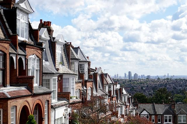 Fastest house price growth in the UK since April - Halifax featured image