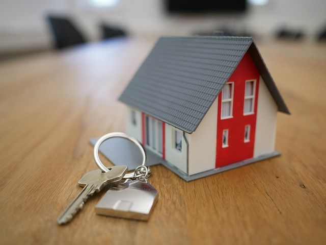 First-time buyer mortgage completions reach highest level in 12 years featured image