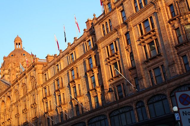 Rental values in Prime Central London increase featured image