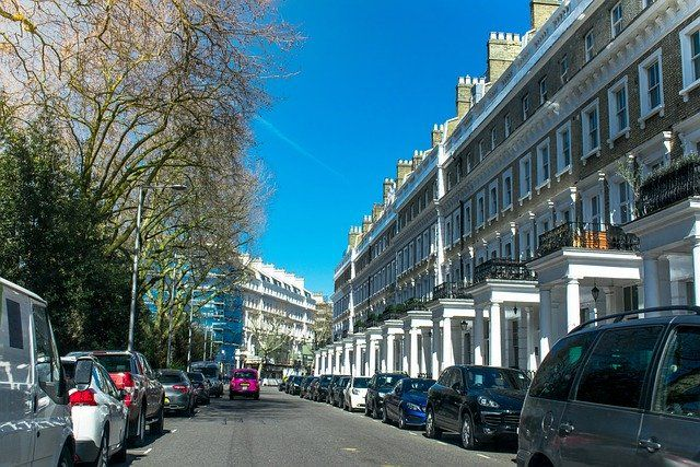 UK house prices hit a record high, as demand grows featured image