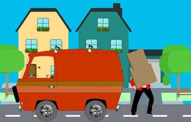 Home move on the rise in the UK, as moving costs plummet featured image