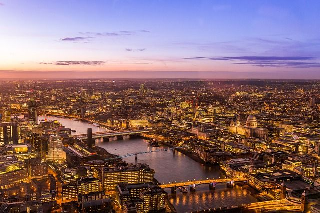 UK property a preferred sector for institutional investors in 2021 featured image