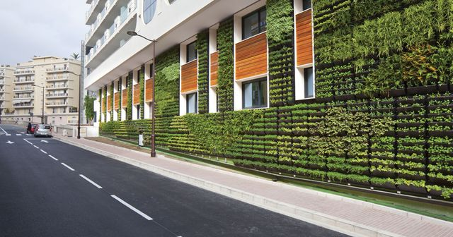 Sustainable investment comes to the fore as capital markets focus on real estate featured image