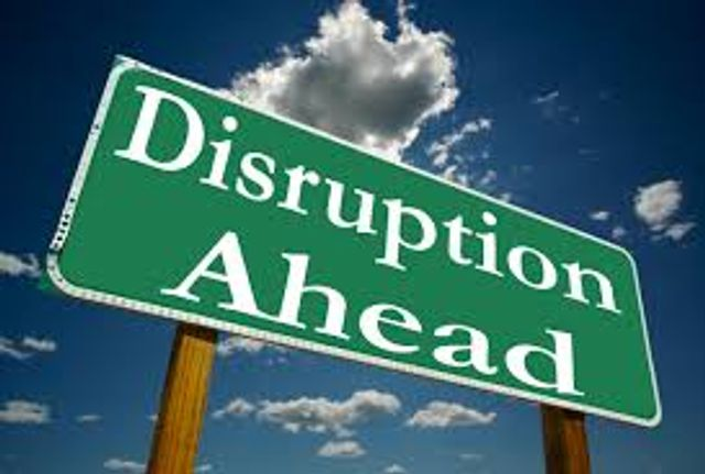 Is disruption really such a good thing? featured image