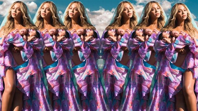 When branding becomes confusing... #QueenBey featured image