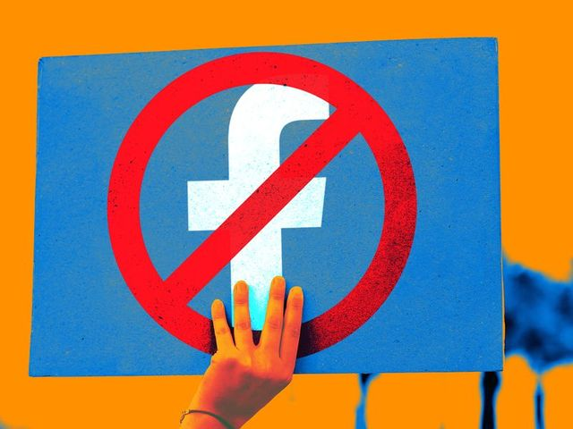 Social not-work: could the boycotting of Facebook help with the increased media spend that publishers need right now? featured image