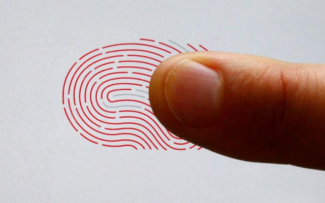 Biometric payments that aren't all fingers and thumbs featured image