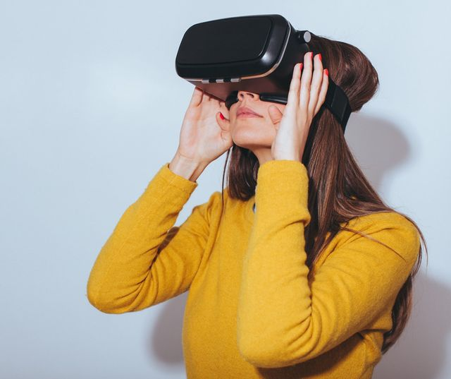 VR: gimmicky rubbish or amazing potential? featured image