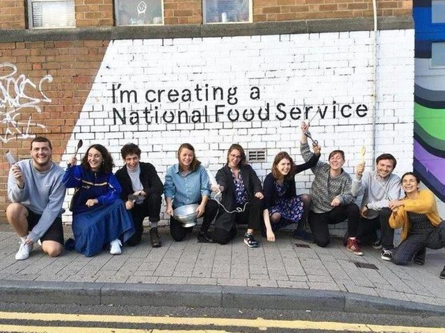Is it time for a National Food Service? featured image