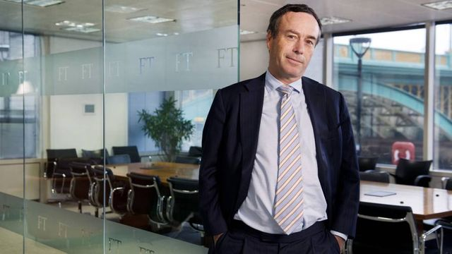 Financial Times editor lecture's big PR error featured image