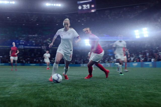 Football's coming home featured image